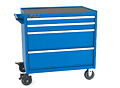 4-Drawer Press Brake Tool Cabinet